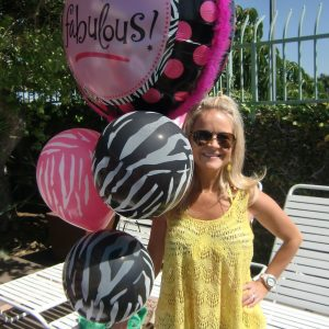 Birthday Fabulous Balloon
