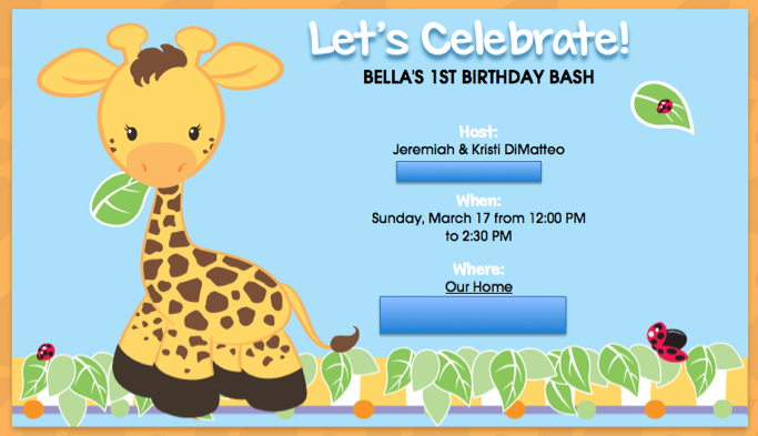 1St Birthday Invitations For Boy is amazing invitation sample