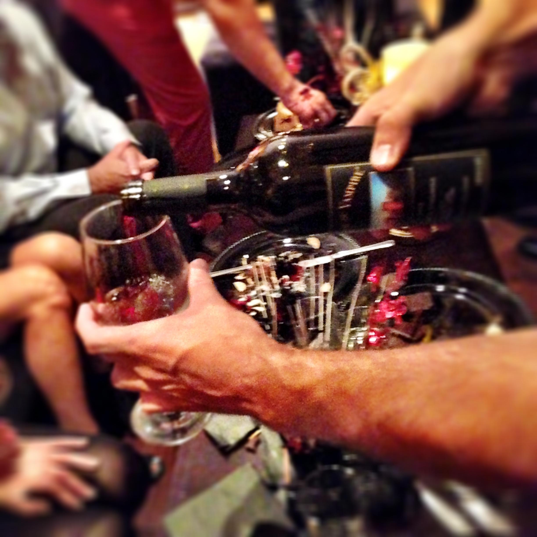 902 wino party
