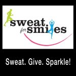 Sweat For Smiles ad